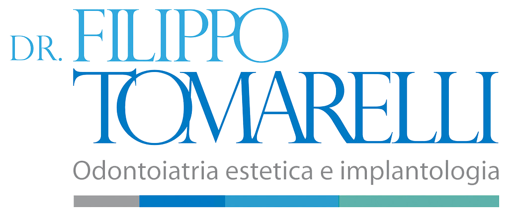 Dr. Tomarelli Odontoiatra Logo