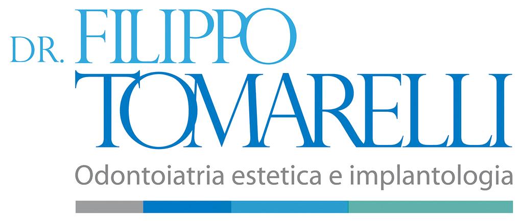 Studio Dentistico Dr. Tomarelli Logo