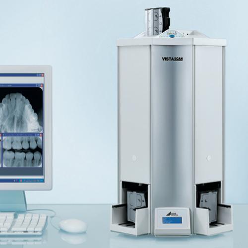 apparecchio Vistascan: scanner digitale per radiografie ai denti