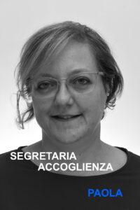 Segretaria Paola